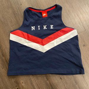 COPY - Nike Sportswear Americana Womens Crop Top …